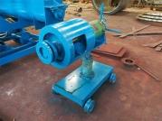 电杆生产张拉机